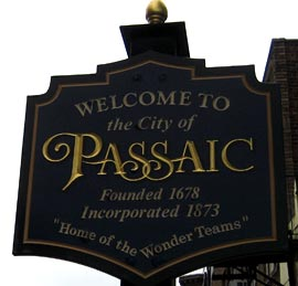 Passaic County History New Jersey Facts Nj Archive